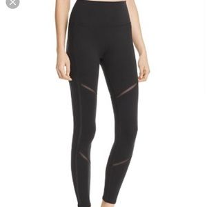 ALO Yoga Continuity Legging black small high waist